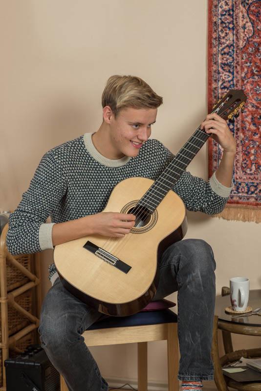 Musikunterricht jugendliche hamburg niendorf Gitarrenlehrer