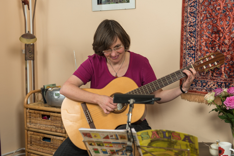Gitarrenlehrer erwachsene hamburg niendorf