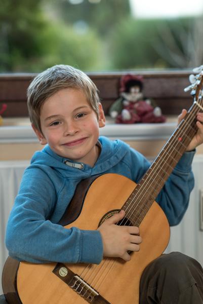 Gitarrenunterricht für kinder hamburg niendorf